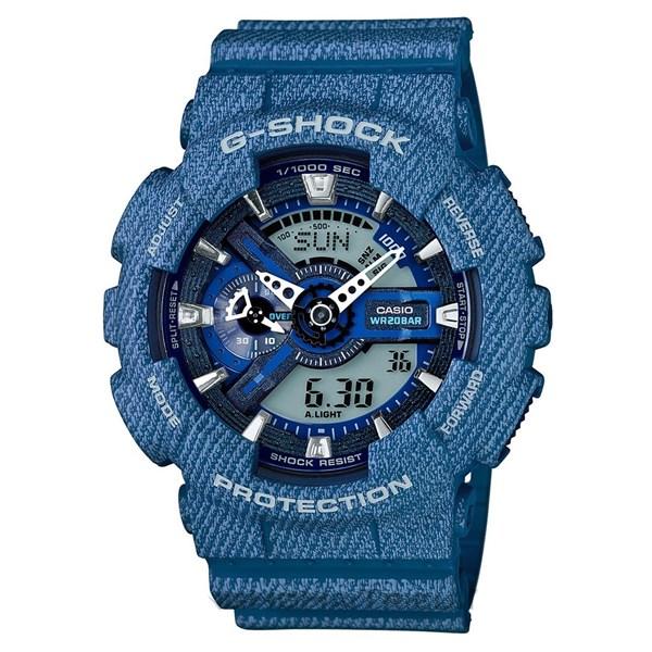 Đồng hồ Nam G-Shock GA-110DC-2ADR