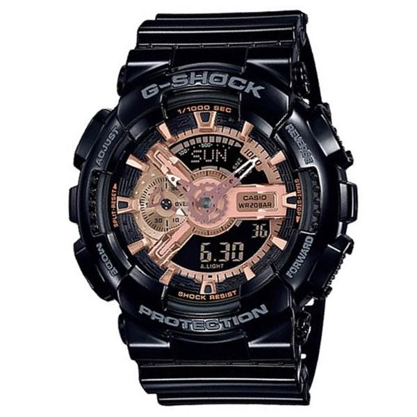 Đồng hồ Nam G-Shock GA-110MMC-1ADR