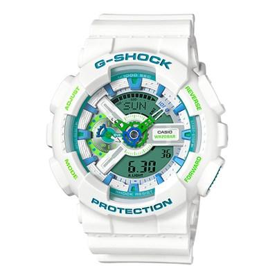 G-Shock GA-110WG-7ADR - Nam