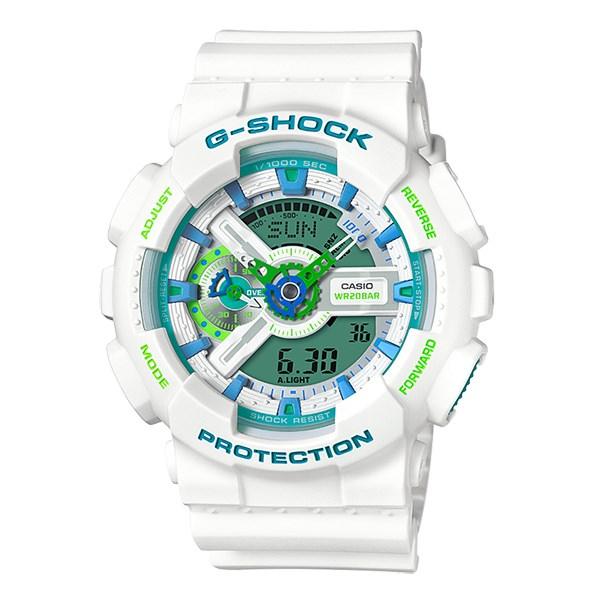 Đồng hồ Nam G-Shock GA-110WG-7ADR
