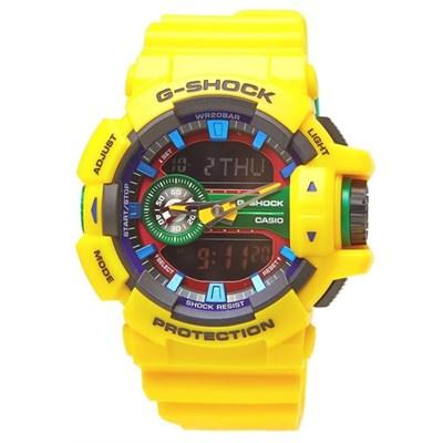 G-Shock GA-400-9ADR - Nam