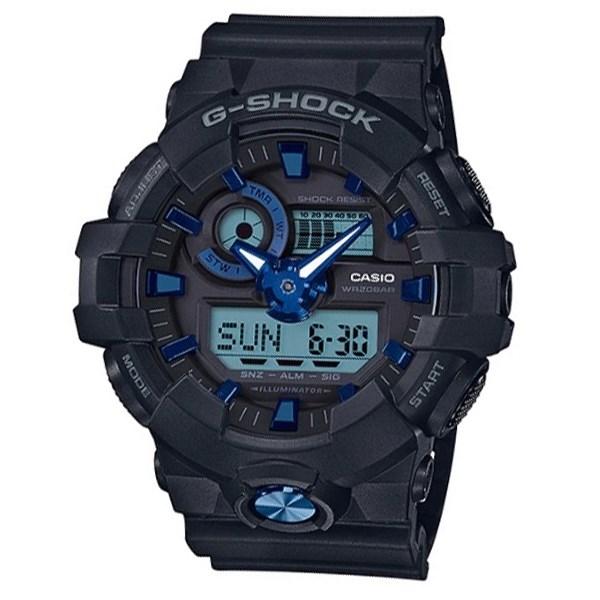 G-Shock GA-710B-1A2DR - Nam