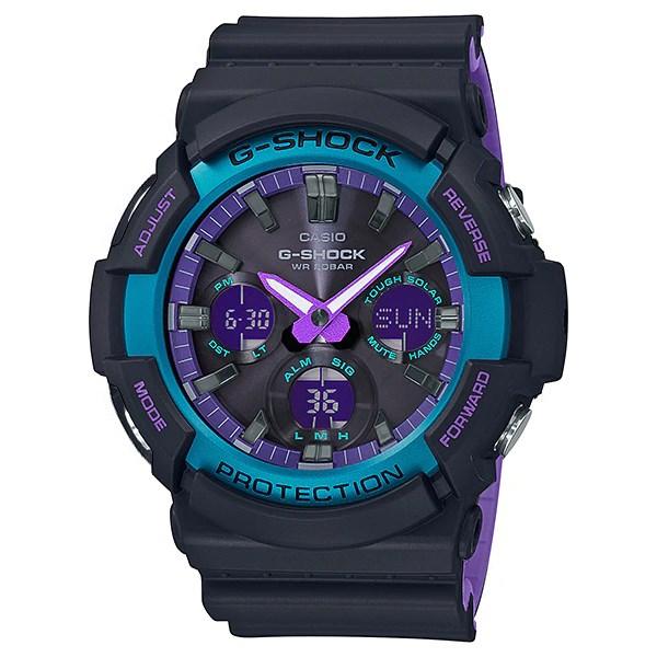 Đồng hồ Nam G-Shock GAS-100BL-1ADR