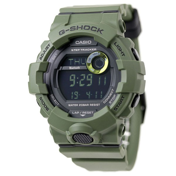 Đồng hồ Nam G-Shock GBD-800UC-3DR