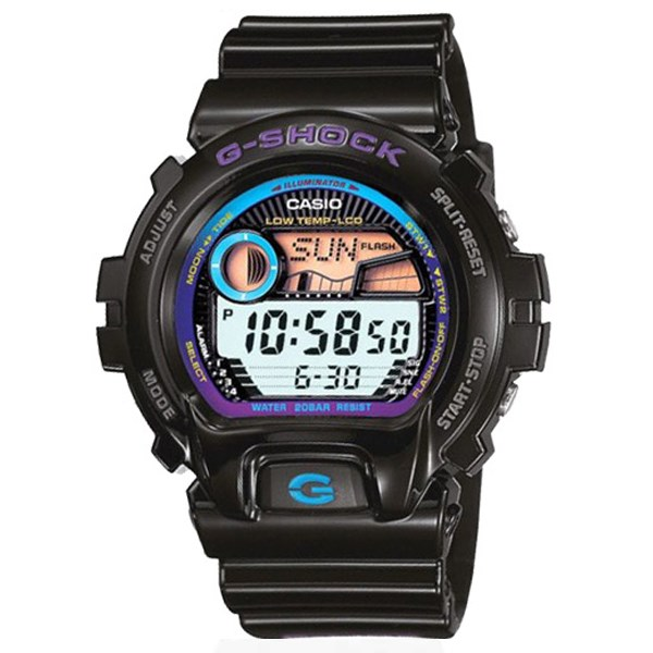 Đồng hồ Nam G-Shock GLX-6900-1DR