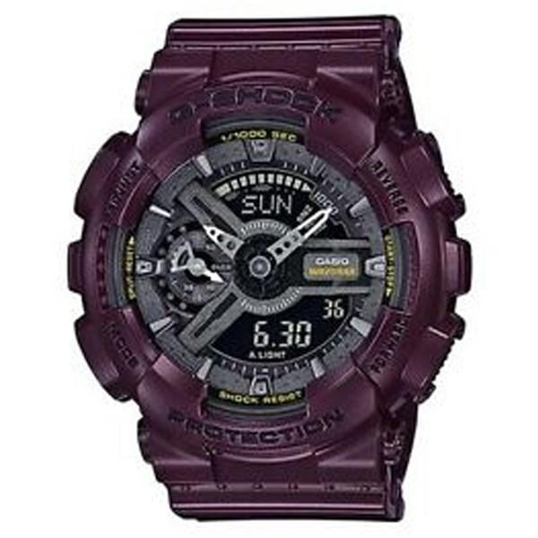 Đồng hồ Nam G-Shock GMA-S110MC-6ADR
