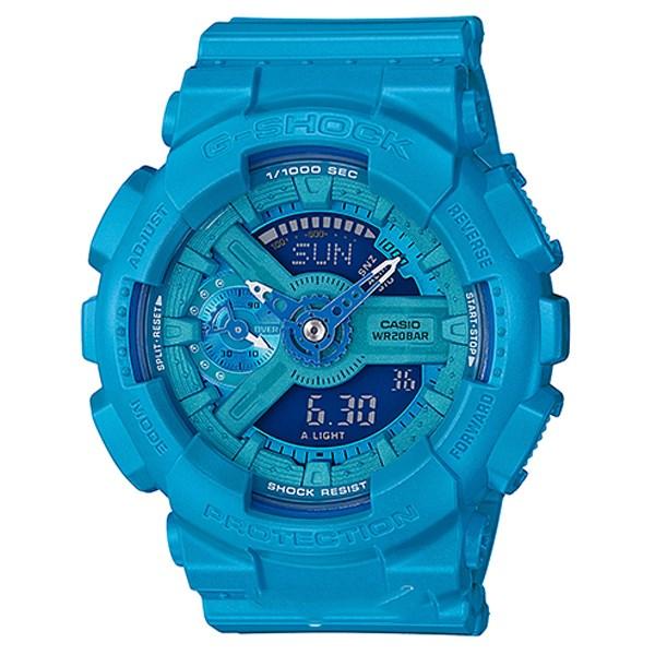 Đồng hồ Nam G-Shock GMA-S110VC-2ADR