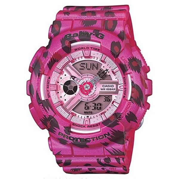 Đồng hồ Nữ Baby-G BA-110LP-4ADR