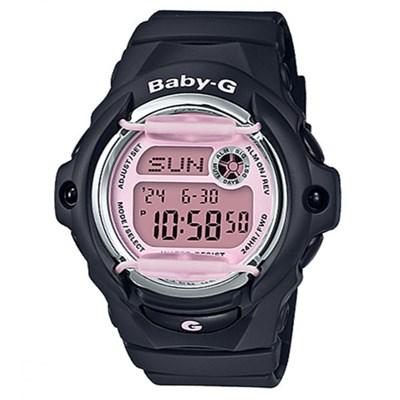 Baby-G BG-169M-1DR - Nữ