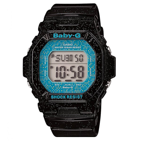 Đồng hồ Nữ Baby-G BG-5600GL-1DR
