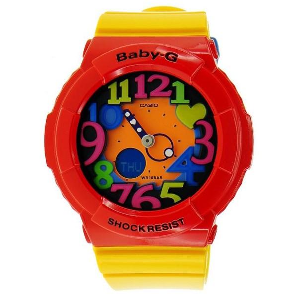 Đồng hồ Nữ Baby-G BGA-131-4B5DR