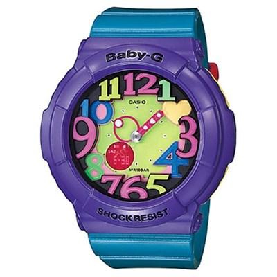 Đồng hồ Nữ Baby-G BGA-131-6BDR