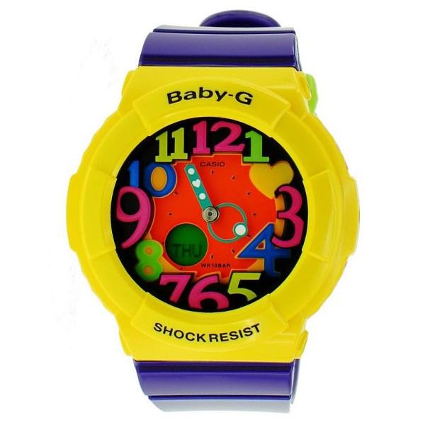 Đồng hồ Nữ Baby-G BGA-131-9BDR