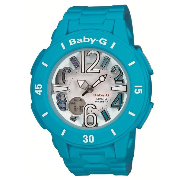 Đồng hồ Nữ Baby-G BGA-170-2BDR
