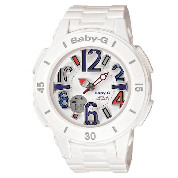 Đồng hồ Nữ Baby-G BGA-170-7B2DR