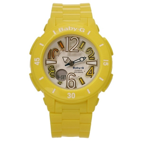 Đồng hồ Nữ Baby-G BGA-170-9BDR