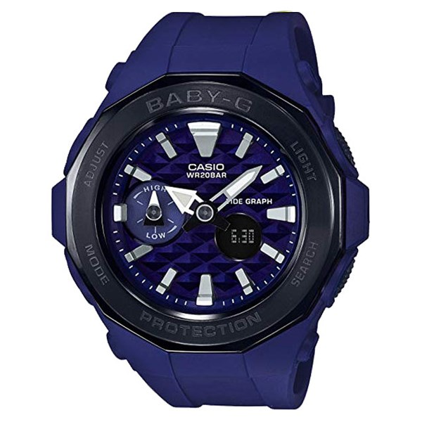 Đồng hồ Nữ Baby-G BGA-225G-2ADR