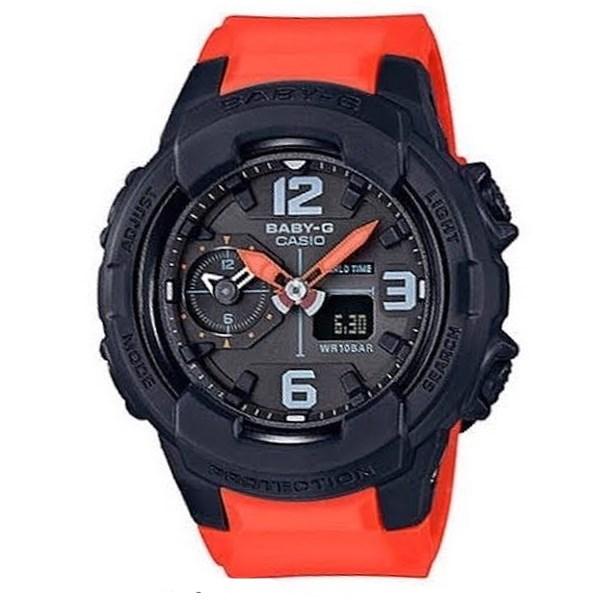 Đồng hồ Nữ Baby-G BGA-230-4BDR