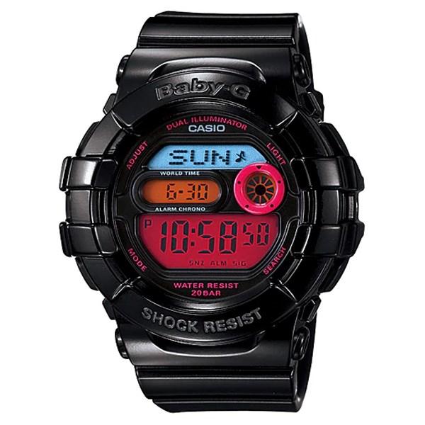 Đồng hồ Nữ Baby-G BGD-140-1BDR