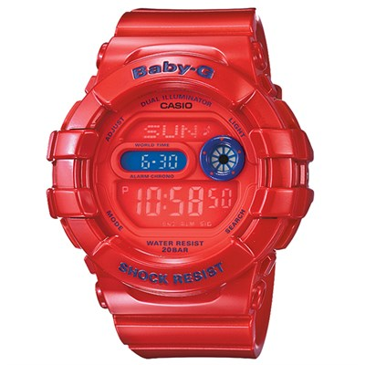 Baby-G BGD-140-4DR - Nữ