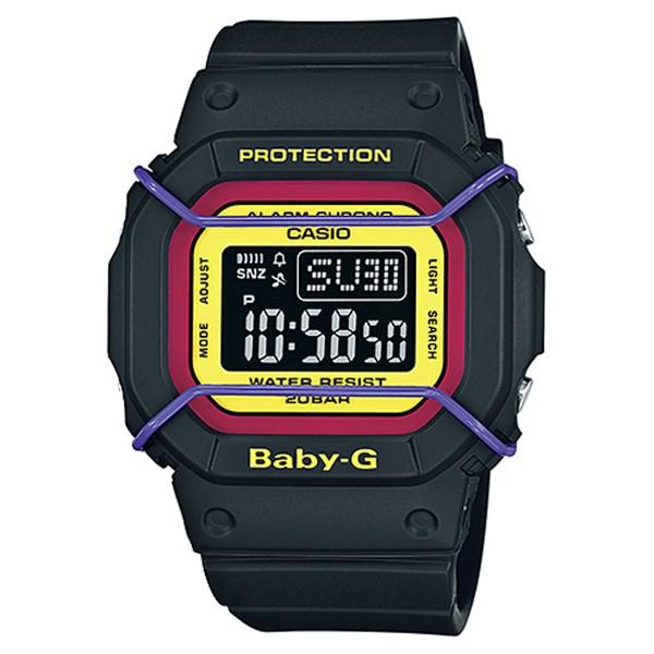 Đồng hồ Nữ Baby-G BGD-501-1BDR