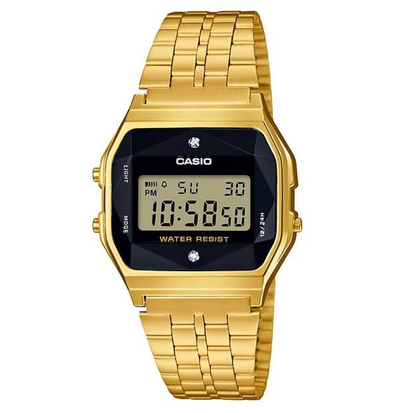 Đồng hồ Nam Casio A159WGED-1DF