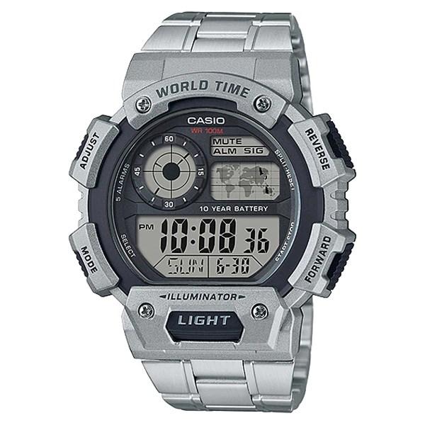 Đồng hồ Nam Casio AE-1400WHD-1AVDF