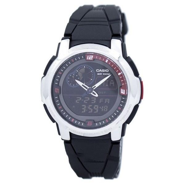 Đồng hồ Nam Casio AQF-102W-1BVDF
