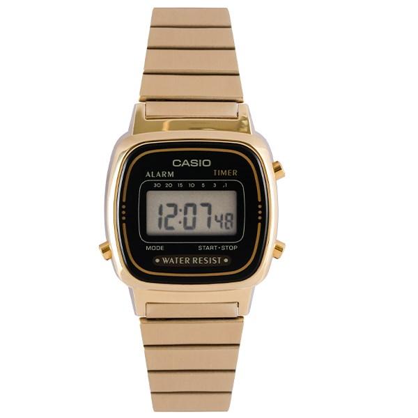 Đồng hồ Nữ Casio LA670WGA-1DF