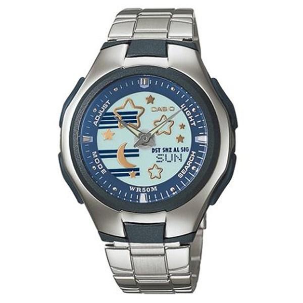 Đồng hồ Nữ Casio LCF-10D-2AVDR
