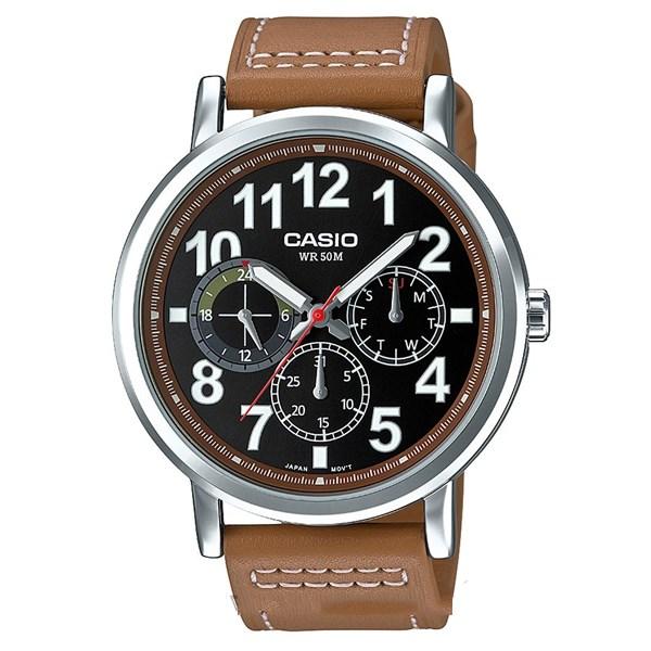 Đồng hồ Nam Casio MTP-E309L-5AVDF