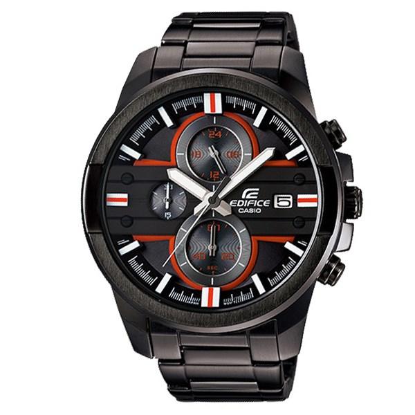 Đồng hồ Nam Edifice Casio EFR-543BK-1A4VUDF