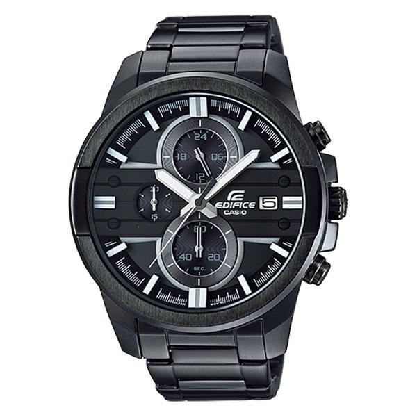 Đồng hồ Nam Edifice Casio EFR-543BK-1A8VUDF