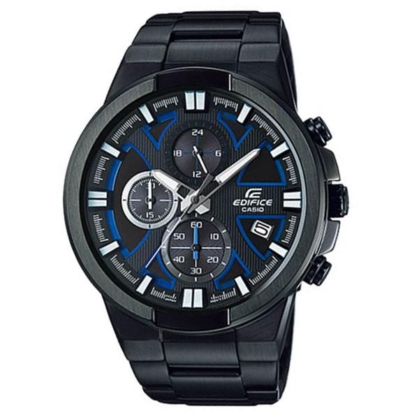 Đồng hồ Nam Edifice Casio EFR-544BK-1A2VUDF