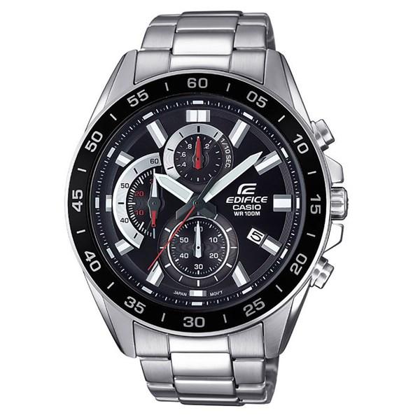 Đồng hồ Nam Edifice Casio EFV-550D-1AVUDF