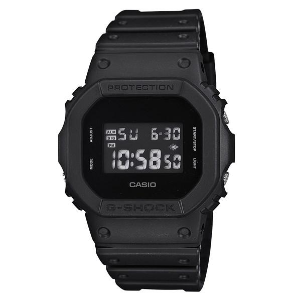 Đồng hồ Nam G-Shock DW-5600BB-1DR