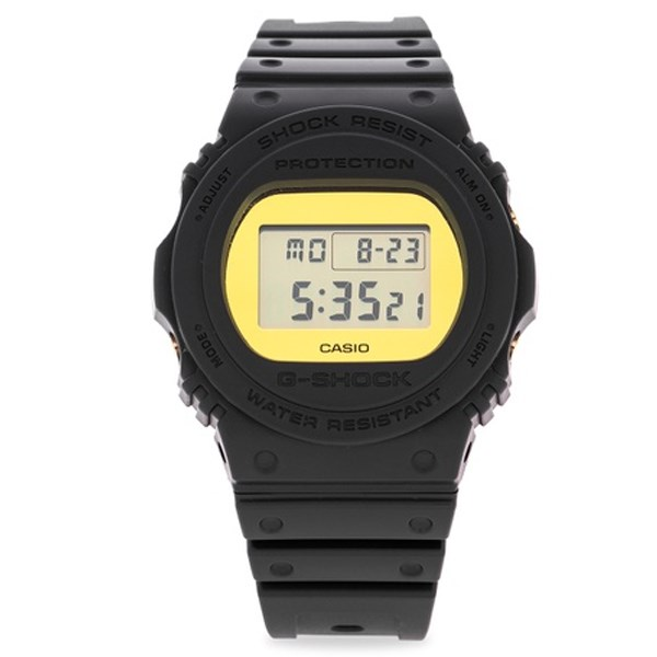 Đồng hồ Nam G-Shock DW-5700BBMB-1DR