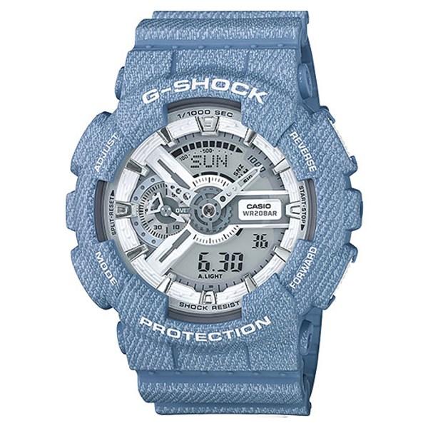 Đồng hồ Nam G-Shock GA-110DC-2A7DR
