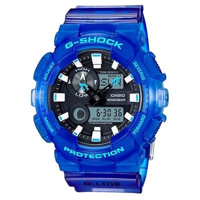 G-Shock GAX-100MSA-2ADR - Nam