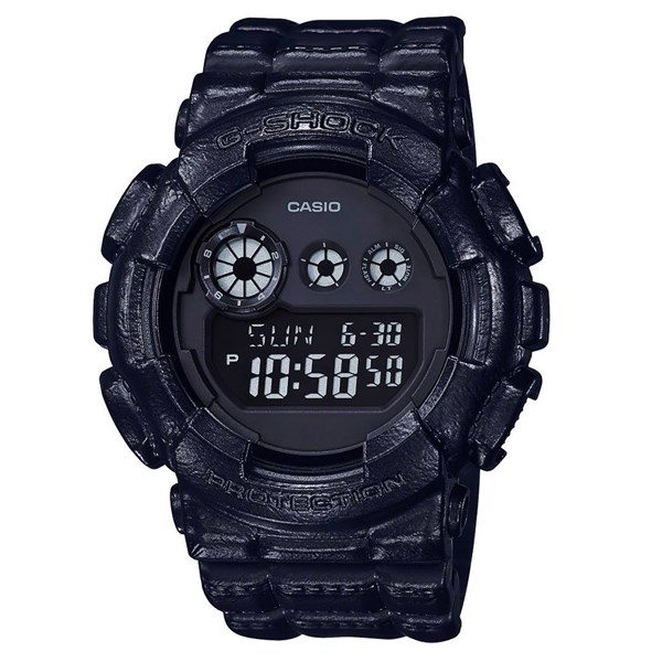 G-Shock GD-120BT-1DR - Nam