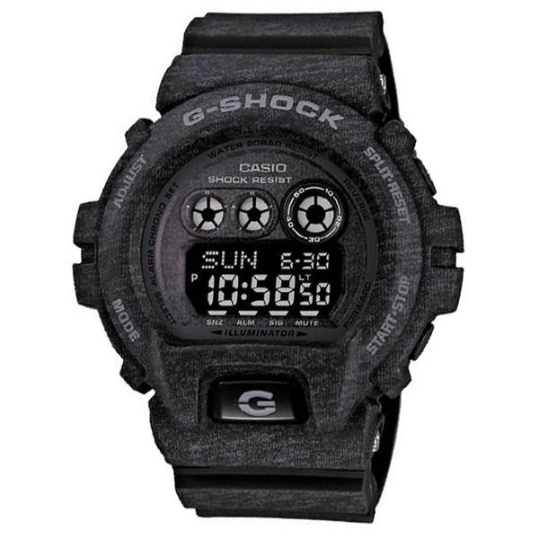 Đồng hồ Nam G-Shock GD-X6900HT-1DR