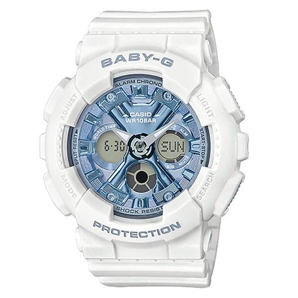 Đồng hồ Nữ Baby-G BA-130-7A2DR