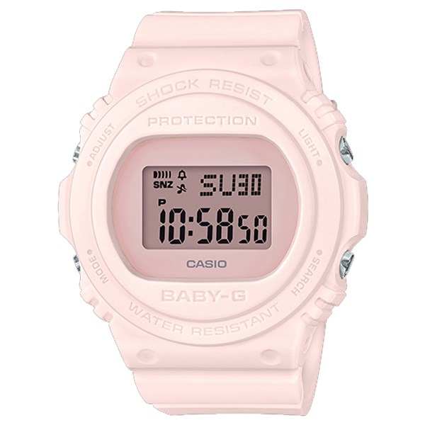 Đồng hồ Nữ Baby-G BGD-570-4DR