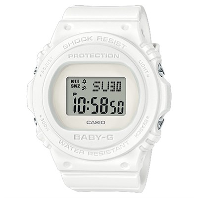 Baby-G BGD-570-7DR - Nữ