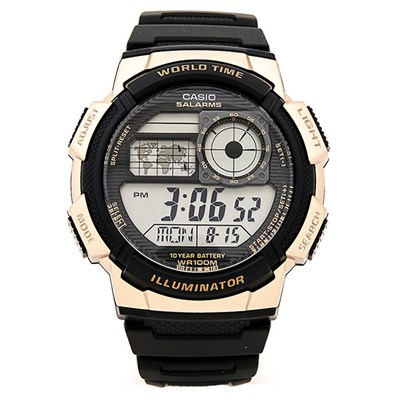 Đồng hồ Nam Casio AE-1000W-1A3VDF