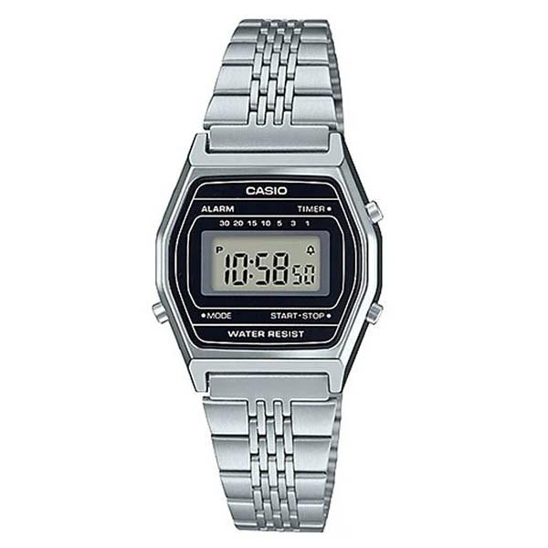 Casio LA690WA-1DF - Nữ