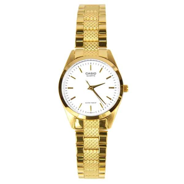 Đồng hồ Nữ Casio LTP-1274G-7ADF