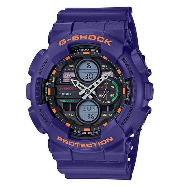 Đồng hồ Nam G-shock GA-140-6ADR