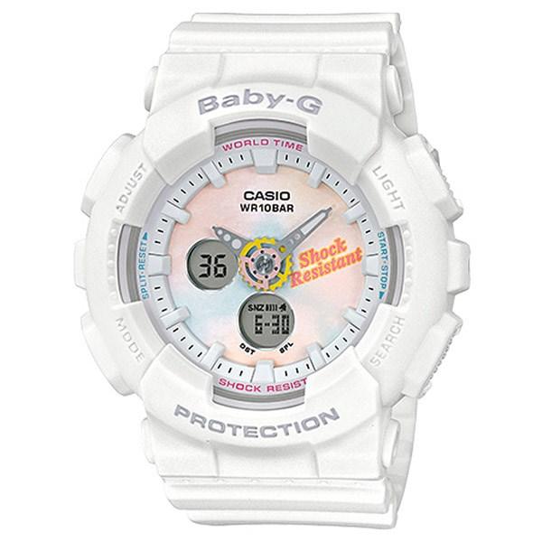 Đồng hồ Nữ Baby-G BA-120T-7ADR