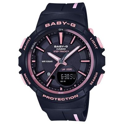 Baby-G BGS-100RT-1ADR - Nữ